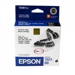 Epson Cartucho T046120 Negro, 540 Páginas