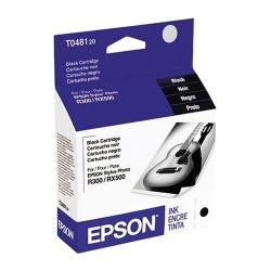 Cartucho Epson T048120 Negro, 450 Páginas