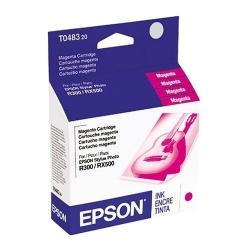 Cartucho Epson T048320 Magenta, 430 Páginas