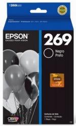Cartucho Epson 269 Negro
