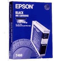Cartucho Epson T460011 Negro
