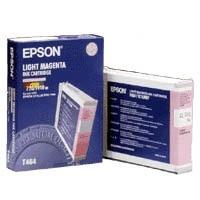 Cartucho Epson T464011 Magenta Claro