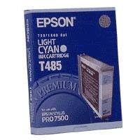 Cartucho Epson T485011 Cyan Claro