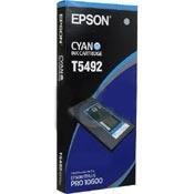 Cartucho Epson T549200 Cyan