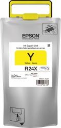Bolsa de Tinta Epson R24X Amarillo