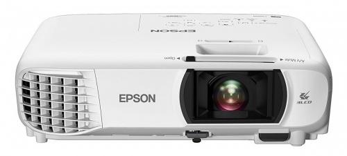 Proyector Epson Home Cinema 1060 3LCD, 1080p 1920 x 1080, 3100 Lúmenes, con Bocinas, Blanco