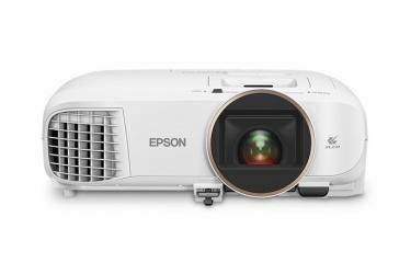 Proyector Epson Home Cinema 2150 3LCD, 1080p 1920 x 1080, 2500 Lúmenes, Inalámbrico, 3D, con Bocinas, Blanco
