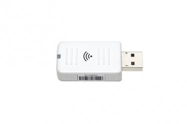 Epson Adaptador de Red USB V12H418P12, Inalámbrico