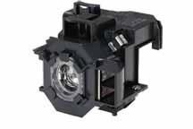 Epson Lampara P/Powerlite 450WI
