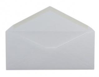 a6143e83b60 Esselte Sobre Correspondencia 73213, Paquete de 500 Piezas, Tamaño Oficio,  Blanco