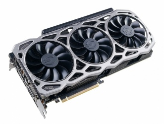 Tarjeta de Video EVGA NVIDIA GeForce GTX 1080 Ti Gaming, 11GB 352-bit GDDR5X, PCI Express x16 3.0