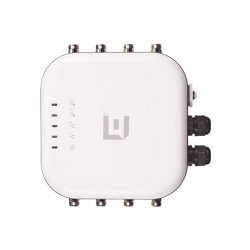 Access Point Extreme Networks de Band Dual 31017, 800 Mbit/s, 2.4/5GHz, Antena Integrada de 5dBi