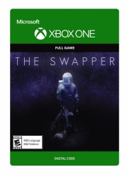 The Swapper, Xbox One ― Producto Digital Descargable