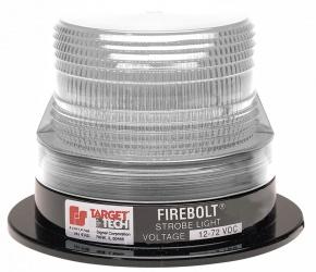 Federal Signal Estrobo FIREBOLT PLUS, 12V, Negro