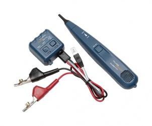 Fluke Kit de Sonda y Generador de Tonalidades Análogas Pro3000, 9V, Azul