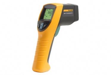 Fluke Termómetro Infrarrojo, -40 - 550°C