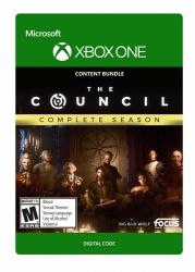 The Council: Complete Season, Xbox One ― Producto Digital Descargable