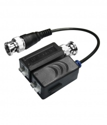 Folksafe Tranceptor y Receptor FS-HDP4101C, 1 Canal, AV, hasta 440 Metros