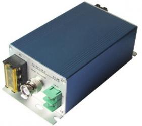 Folksafe Protector de Voltaje PTZ FS-SP3001VPD, 24V