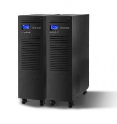 No Break Forza Power Technologies 10.000W, 10.000VA, Entrada 110 - 300V, Salida 104 - 240V