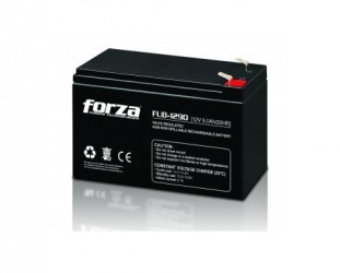 Forza Power Technologies Batería para No Break FUB-1290, 12V, 9A