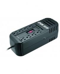 Regulador Forza Power Technologies FVR-2201M, 320J, 2200VA, 8 Contactos