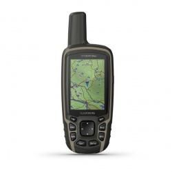 Garmin Navegador GPS GPSMAP 64SX, 2.6