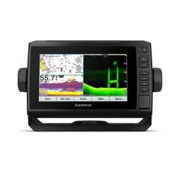 Garmin Navegador GPS EchoMAP UHD 72cv, 7