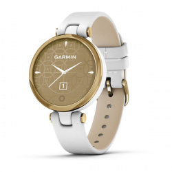 Garmin Smartwatch Lily Classic, Touch, Bluetooth, Android/iOS, Dorado - Resistente al Agua