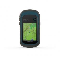 Garmin Navegador GPS eTrex 22, 2.2'', USB, Negro/Verde