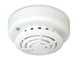 General Electric Detector de Temperatura V-HRD, Alámbrico, Blanco