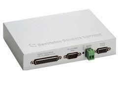 Geovision Adaptador para Tarjetas Data Capture V3E, 2x DB9, DV25/Parallel, RJ-45