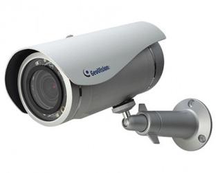 GeoVision Cámara IP Bullet IR para Exteriores GV-UBLC1301-0FE, Alámbrico, 1280 x 720 Pixeles, Día/Noche