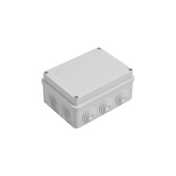 Gewiss Caja de Conexiones para Cámara, Blanco