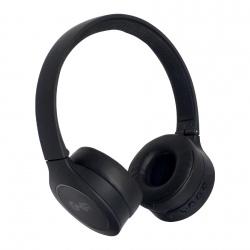 Ghia Audífonos GAC-182, Bluetooth, Inalámbrico, Negro