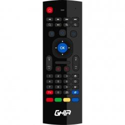 Ghia Control Remoto GCR-003, Negro