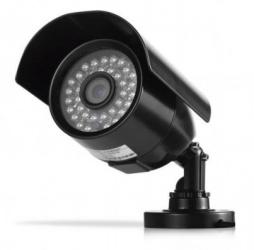 Ghia Cámara CCTV Bullet IR para Interiores/Exteriores GCV-001, Alámbrico, 1280x720 Pixeles, Día/Noche