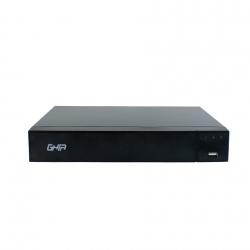 Ghia DVR de 4 Canales GDV-009, máx. 6TB, 1x USB 2.0, 1x RS-485
