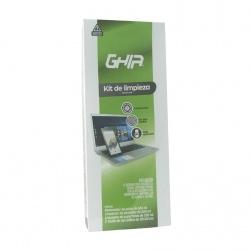 Ghia Kit de Limpieza Deluxe GLS-007, 3 Piezas