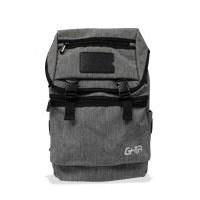 Ghia Mochila de Nylon/Poliéster GM-006 para Laptop 15.6