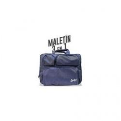 Ghia Maletin de Poliéster GM-008 para Laptop 15.6
