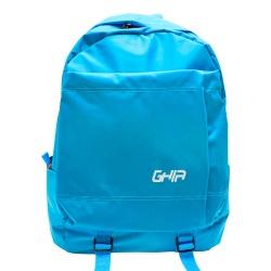 Ghia Mochila de Nylon GM-011B para Laptop 15.6