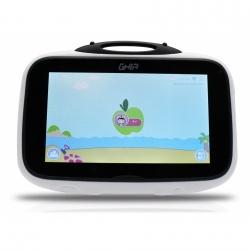 "Tablet Ghia Catarina 7"", 8GB, 1024 x 600 Pixeles, Android 8.1, Bluetooth 4.0, WLAN, Blanco"