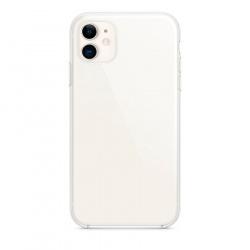 Ghia Funda con Mica AC-8942 para iPhone 11 Pro, Transparente