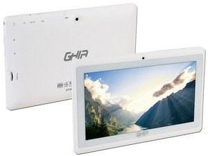 Tablet Ghia Any Quattro BT 7'', 8GB, 1024 x 600 Pixeles, Android 5.1, Bluetooth 4.0, Blanco