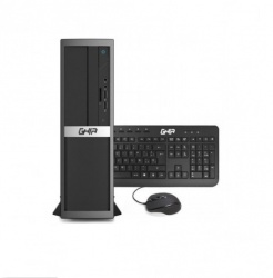 Computadora Kit Ghia PCGHIA-2348, Intel Pentium G4400 3.3GHz, 4GB, 32GB, Windows 10 Home 64-bit + Teclado/Mouse