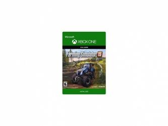 Farming Simulator 15, Xbox One ― Producto Digital Descargable
