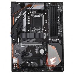 Tarjeta Madre AORUS ATX B360 GAMING 3, S-1151, Intel B360 Express, HDMI, 64GB DDR4 para Intel ― Compatibles solo con 8va & 9va Generación