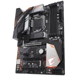 Tarjeta Madre AORUS ATX B360 GAMING 3 WIFI, S-1151, B360, HDMI, 64GB DDR4 para Intel ― Compatibles solo con 8va & 9va Generación (Revisar modelos aplicables)