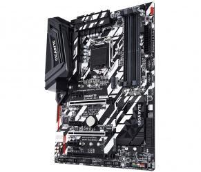 Tarjeta Madre Gigabyte ATX Z370XP SLI, S-1151, Intel Z370, HDMI, 64GB DDR4, para Intel ― Compatibles solo con 8va y/o  9va Generación (Revisar modelos aplicables)